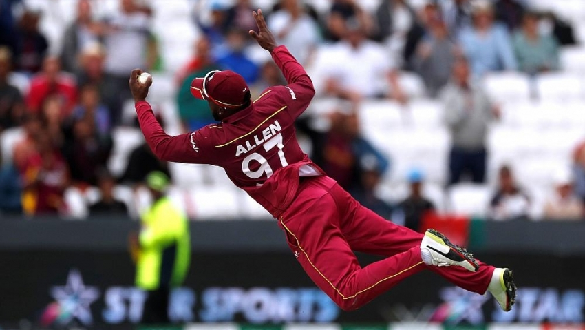 Fabian Allen retained for Pakistan Super League as big-name Windies players axed