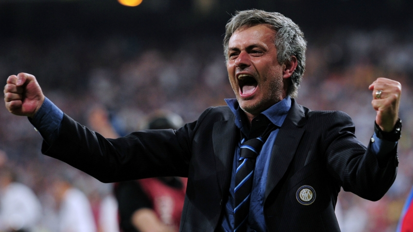 Spurs appoint Mourinho: Tracing the Special One's highs and lows