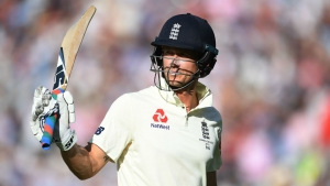 Ashes 2019: 'Special couple of days' for proud dad Denly despite falling short of ton