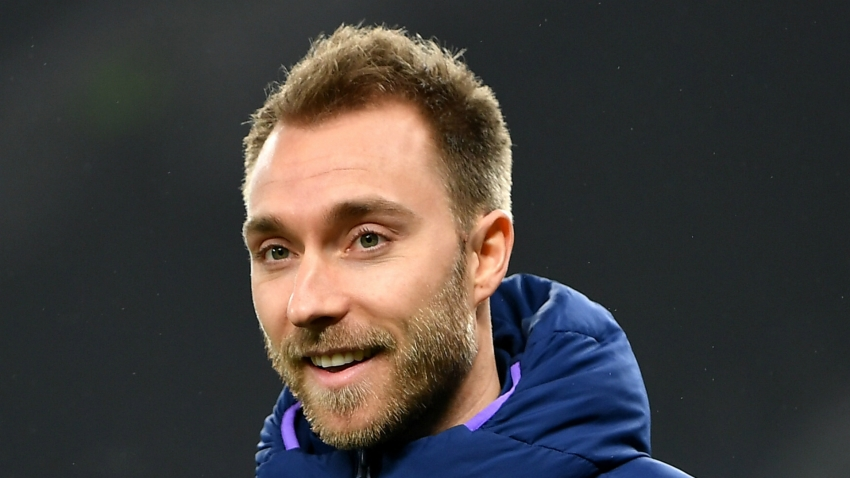 Inter CEO Marotta 'optimistic' of finalising Eriksen deal in next few days