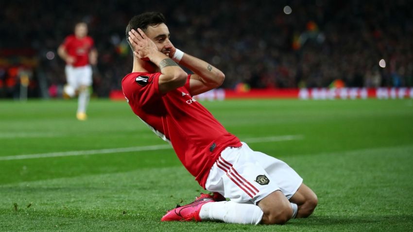 Bruno Fernandes a big boost, but Man Utd need one or two more pieces – Solskjaer