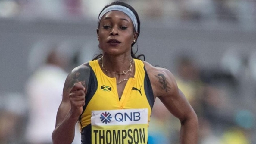 'I didn't go to championships to lose' - Thompson insists injury struggles, disappointments have only made her stronger