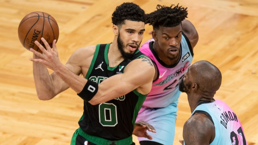 NBA Big Game Focus: Heat and Celtics fight to avoid play-in tournament
