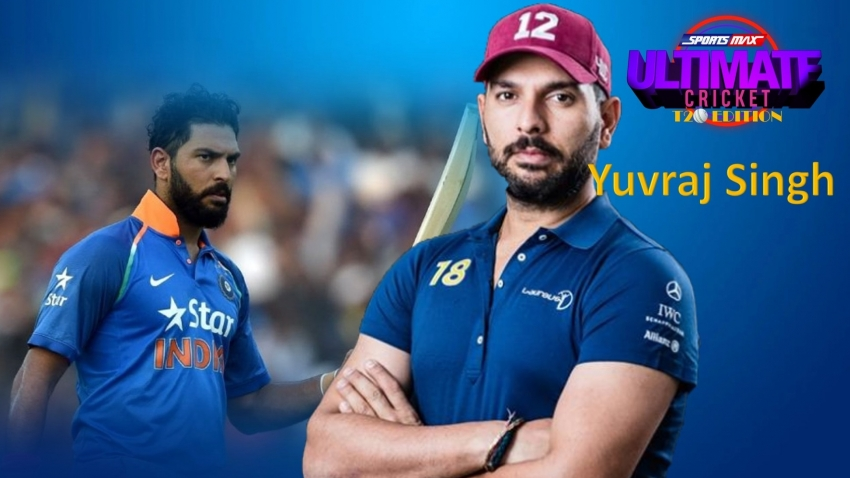 Ultimate XI T20 Profile: Yuvraj Singh
