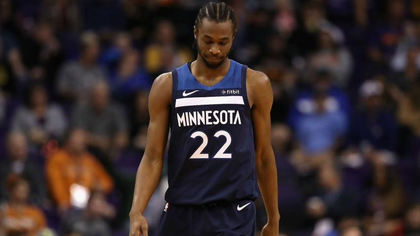 Timberwolves need Wiggins 'to be a main contributor' – Rosas