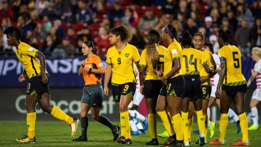 Reggae Girlz to benefit from sales of Strike Hard Jewellery Collection