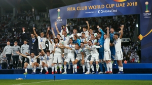 China to host new-look Club World Cup in 2021