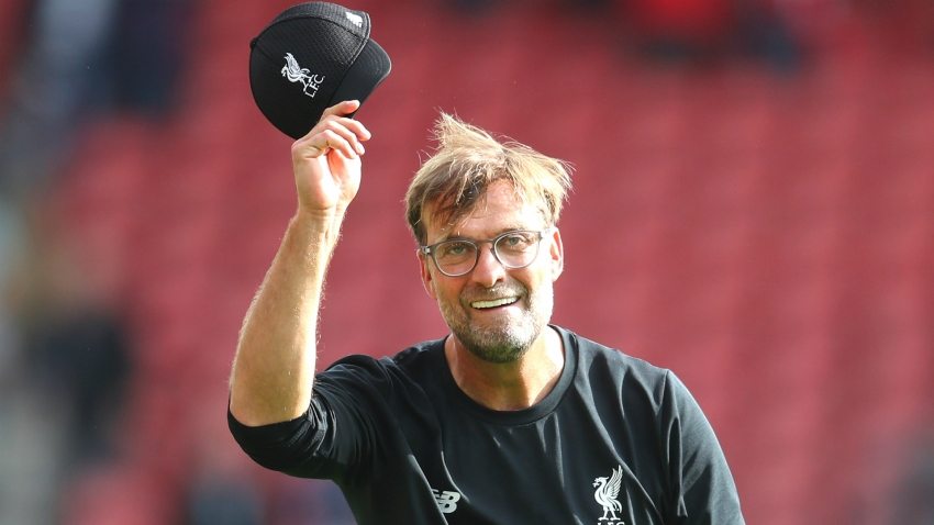 Klopp hails desire, passion and power after Liverpool beat Arsenal