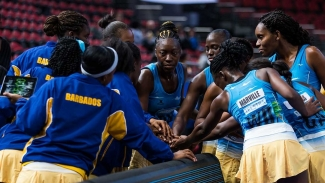Barbados stronger, more-balanced for Netball World Cup