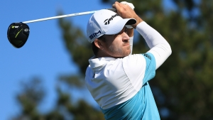 Taylor maintains lead as Day & Mickelson lurk at Pebble Beach