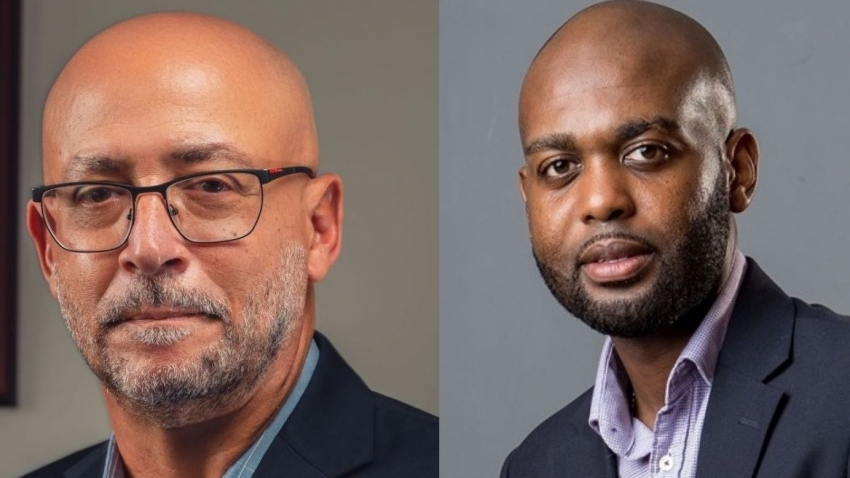 Ricky Skerritt, Dr. Kishore Shallow returned unopposed as president, vice president of CWI