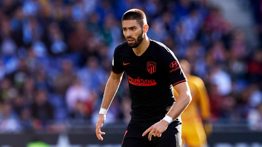 Atletico Madrid deserve to win Champions League - Carrasco