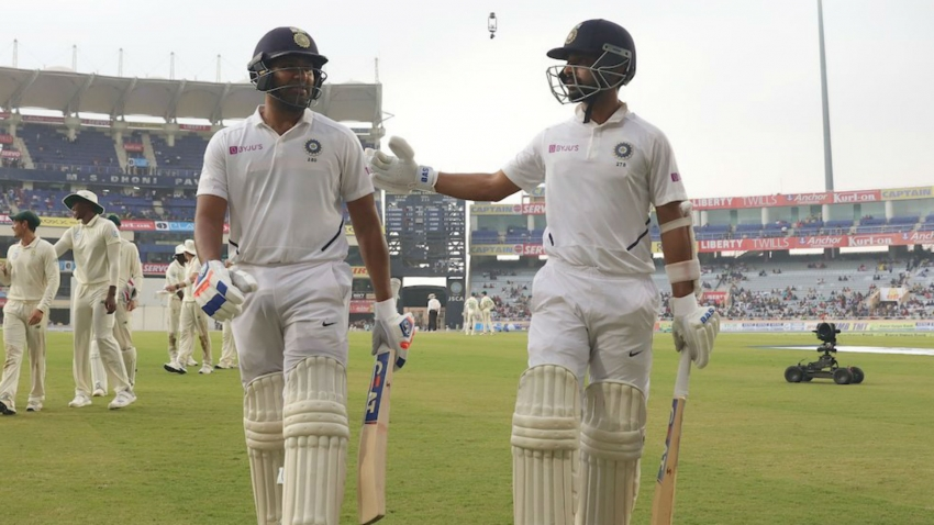 Rathour: Phenomenal Rohit gives India different dynamic