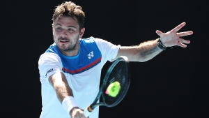 Wawrinka survives tough Acapulco opener