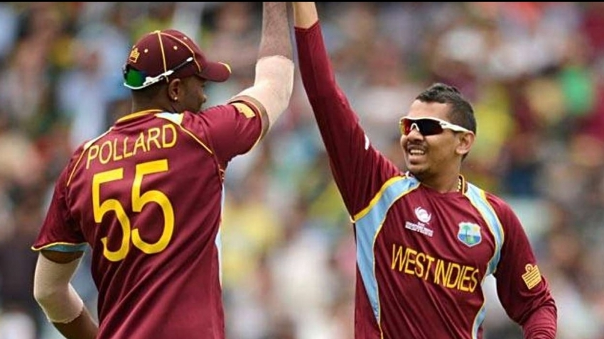 Narine, Pollard selected for India T20i series, Anthony Bramble gets his chance