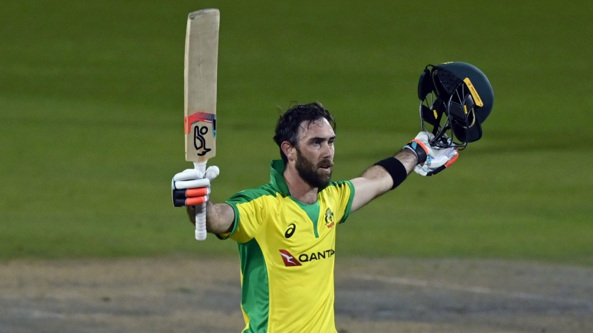 Maxwell and Carey centuries earn Australia ODI series glory