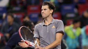 Thiem ends Verdasco hoodoo in Vienna