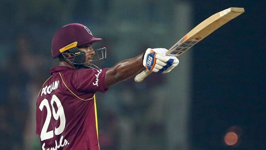 XI Punjab coach Hesson has high hopes for 'new Gayle' Pooran