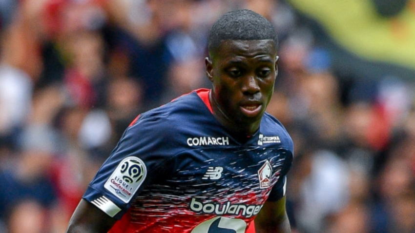 Timothy Weah tears hamstring again on return to action