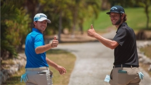 Brutal -3 cut leaves Caribbean golfers out of BMW Jamaica Classic weekend