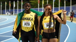 Jamaica dominates final day to close with 36 gold and 85 medals
