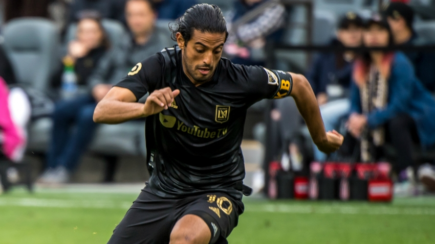 Los Angeles FC 2-0 LA Galaxy: LAFC claim bragging rights in El Trafico