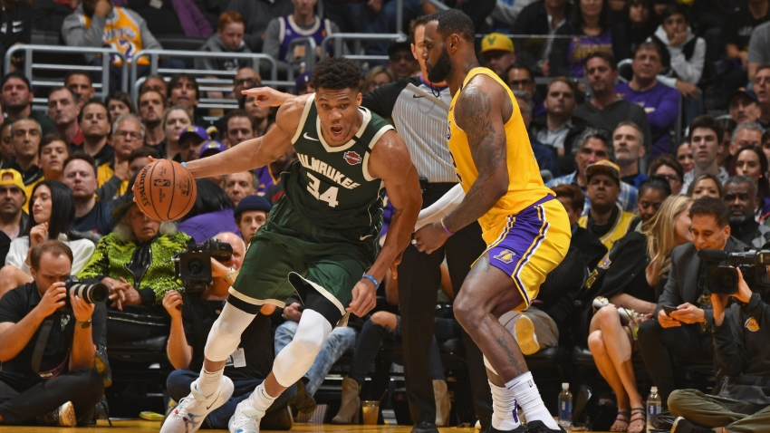 NBA Big Game Focus: Lakers and Bucks looking to bounce back