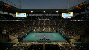 Coronavirus in sport: ATP Tour suspended for six weeks, multiple football leagues paused