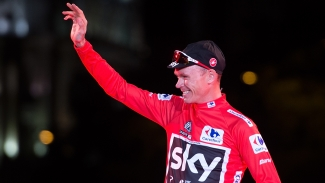 Coronavirus: Froome's burning ambition will remain after injury, says Kittel