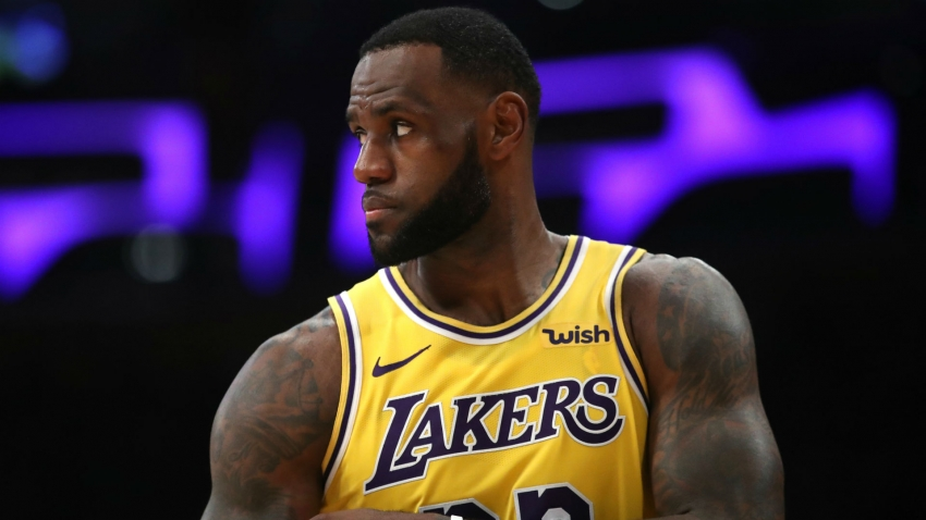 LeBron James criticises Morey's anti-China tweet: So many people could have been harmed