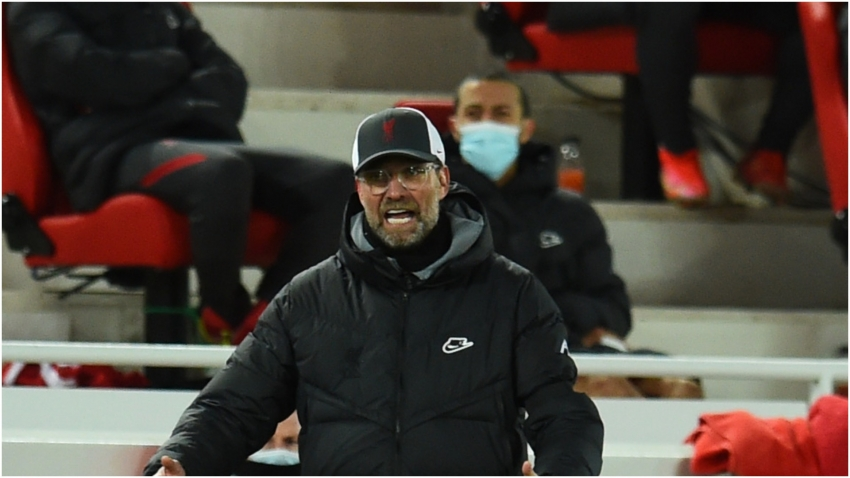 Player loyalty of no concern to Liverpool boss Klopp