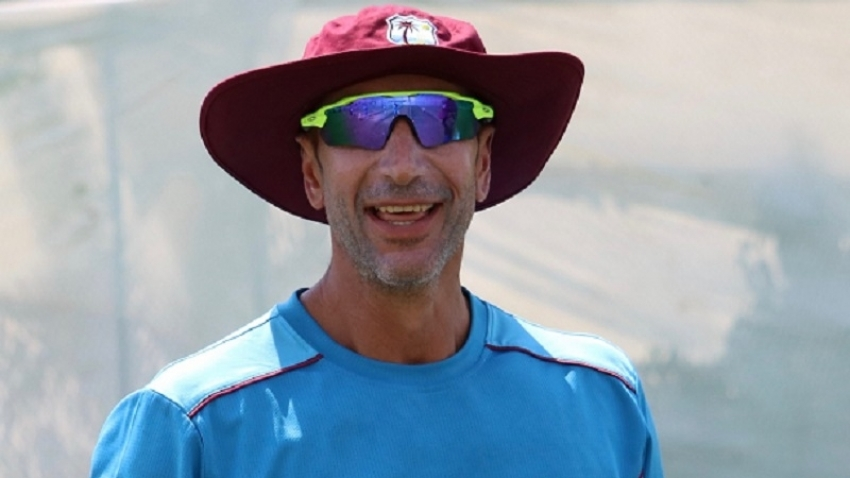 South African Nic Pothas appointed interim Windies coach