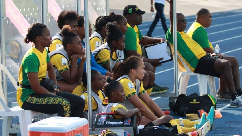 Unlucky Reggae Girlz on the verge of crashing out of CAC Games