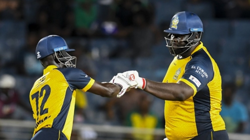 Andre Russell floored as Zouks hand Tallawahs third straight loss