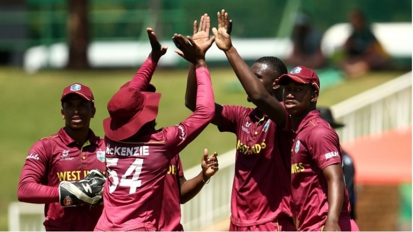 Windies U19 tour to England postponed because of scheduling conflicts