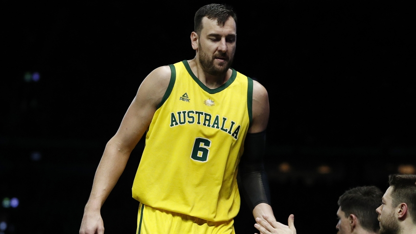 Bogut 'still very keen' to play at Olympics despite postponement