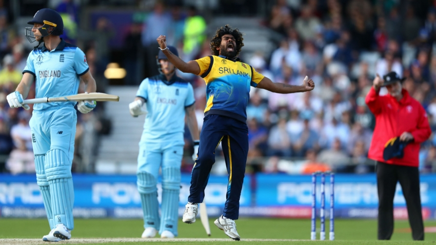 'Exceptional' Malinga praised ahead of ODI swansong for Sri Lanka
