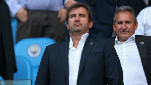 European Super League: Man City CEO Soriano apologises to fans for 'disappointment, frustration and anguish'