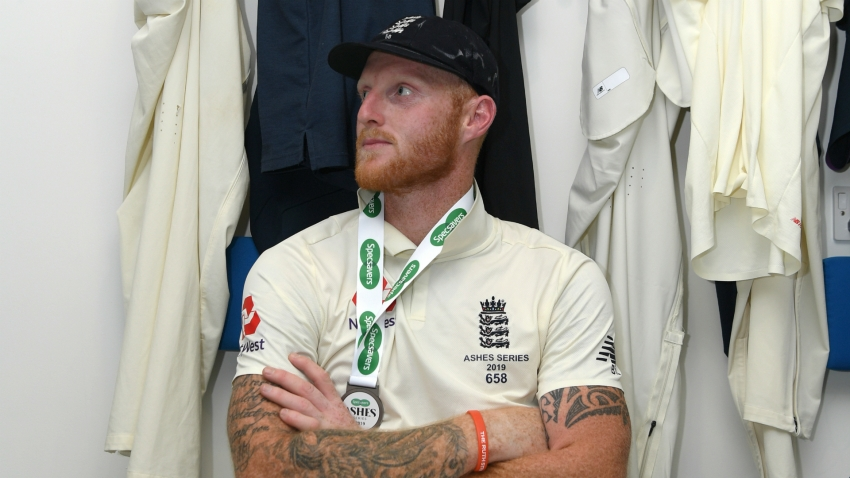 Ashes 2019: Stokes innings fuelled by 'knock-off' Nando's and chocolate bars