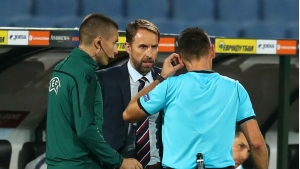 Southgate: 'Free hits' offered by UEFA's anti-racism protocol not acceptable
