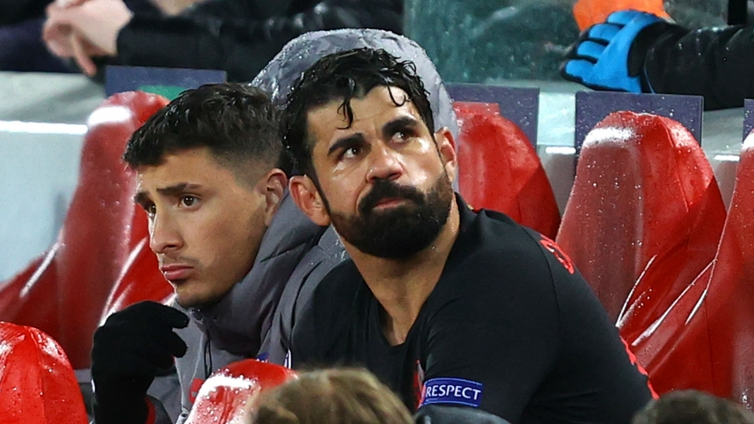 Diego Costa fined for tax fraud