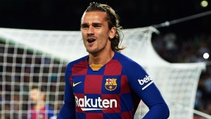 Ibiza 1 Barcelona 2: Griezmann spares Setien's blushes with second-half brace