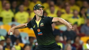 Cummins gets record IPL deal and joins Morgan at big-spending KKR