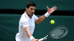 BREAKING NEWS: Djokovic battles past Federer to retain Wimbledon crown