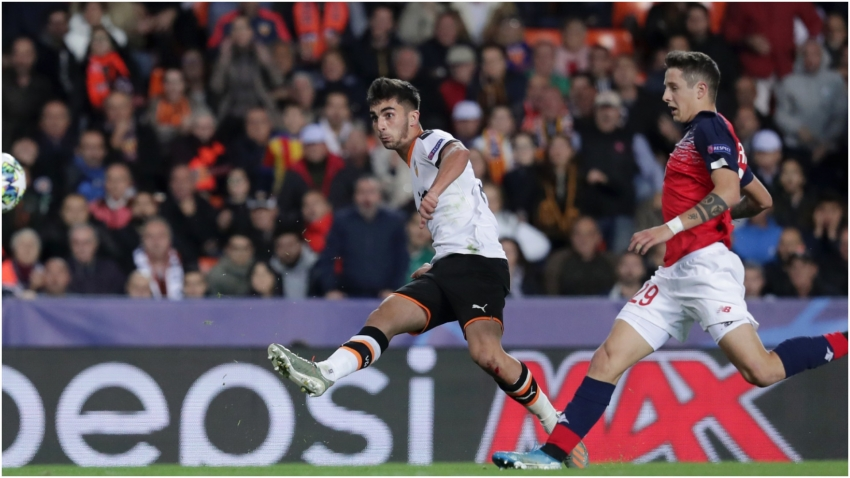 Ferran Torres: Breakout season convinces Man City to return for Valencia's latest prodigy