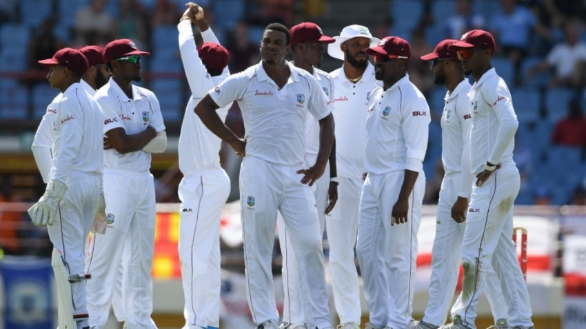 Shai Hope dropped, Russell, Lewis, Simmons opt out of New Zealand tour