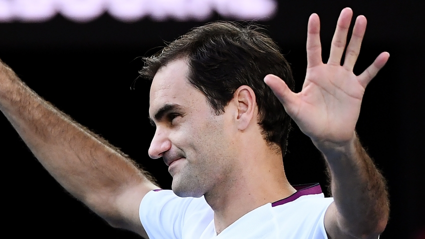 Federer overtakes Ronaldo, Messi as top-earning athlete