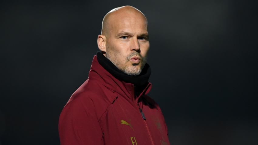 Rumour Has It: Ljungberg wants Arsenal job on permanent basis
