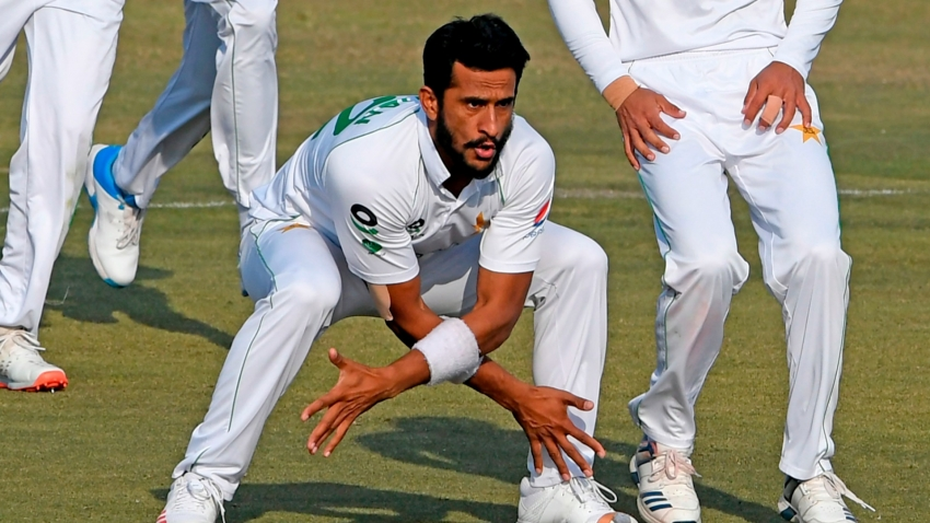 Pakistan out to continue Test run as Zimbabwe bid to end Harare drought