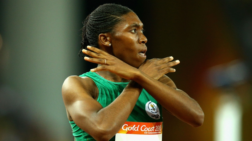 Semenya sets record straight over government funding for IAAF case